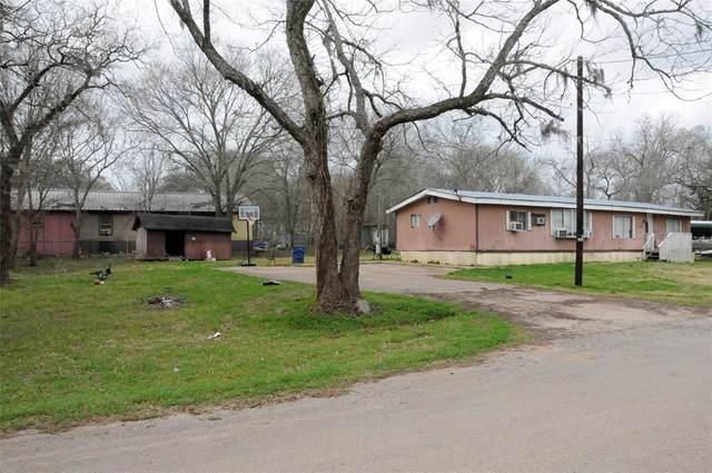 317 S Lake Drive, Holiday Lakes, TX 77486 (MLS #92527459) :: Lisa Marie Group | RE/MAX Grand