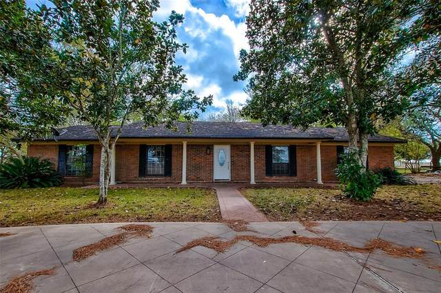 1103 County Road 219, Angleton, TX 77515 (MLS #92529932) :: Area Pro Group Real Estate, LLC