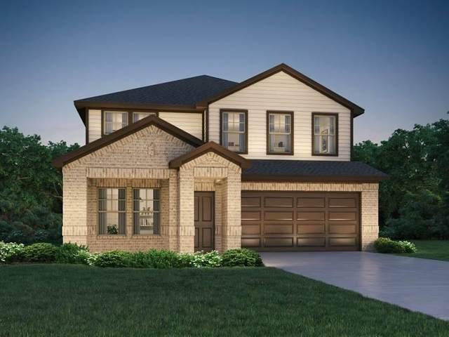 1716 Allendale Bluff Lane, Pearland, TX 77089 (MLS #92533952) :: Ellison Real Estate Team