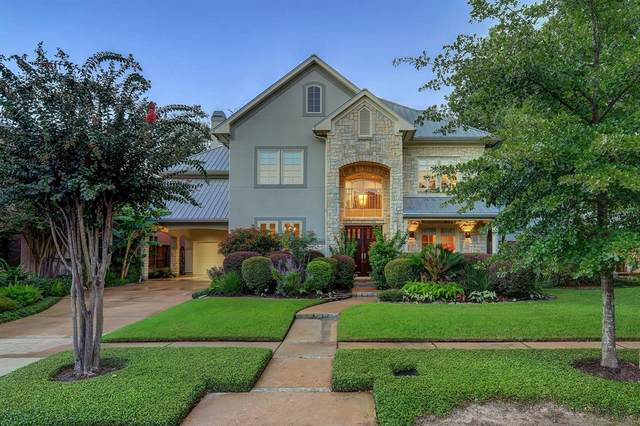 2008 Milford Street, Houston, TX 77098 (MLS #92534043) :: The Freund Group