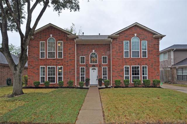 6135 Cape Hatteras Drive, Houston, TX 77041 (MLS #92539238) :: Phyllis Foster Real Estate