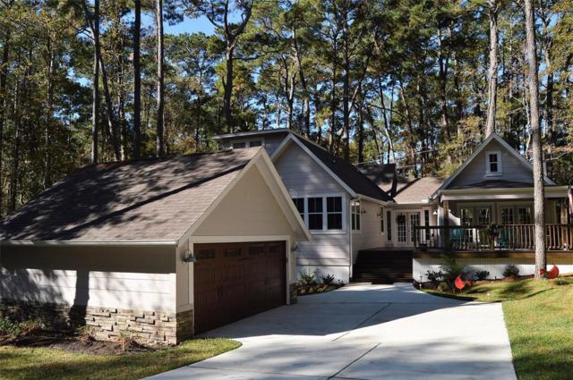 50 Green Tree Drive, Coldspring, TX 77331 (MLS #92539866) :: NewHomePrograms.com LLC