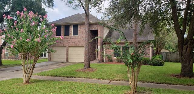 14427 Little Willow Walk, Houston, TX 77062 (MLS #92542438) :: The SOLD by George Team