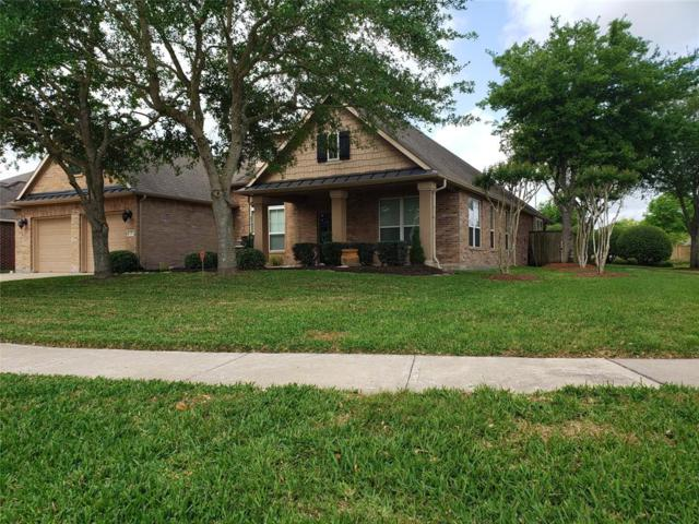 409 Cranbrook Lane, League City, TX 77573 (MLS #92542811) :: Rachel Lee Realtor