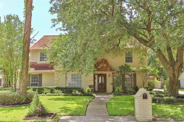 5111 Green Springs Drive, Houston, TX 77066 (MLS #92543132) :: The SOLD by George Team