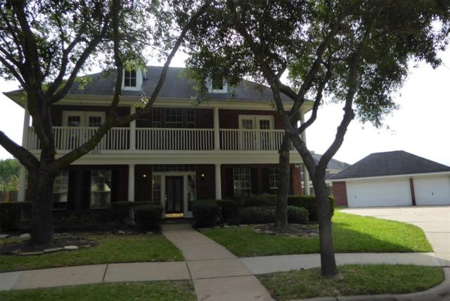 1907 Pepper Tree Court, Sugar Land, TX 77479 (MLS #92547573) :: The Johnson Team