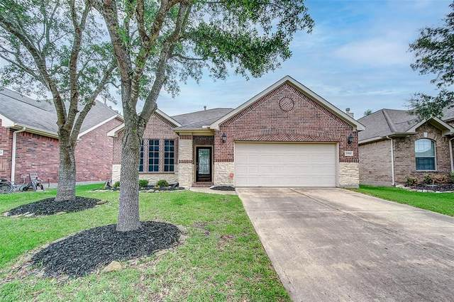 20814 N Blue Hyacinth Drive, Cypress, TX 77433 (MLS #92548029) :: Connell Team with Better Homes and Gardens, Gary Greene