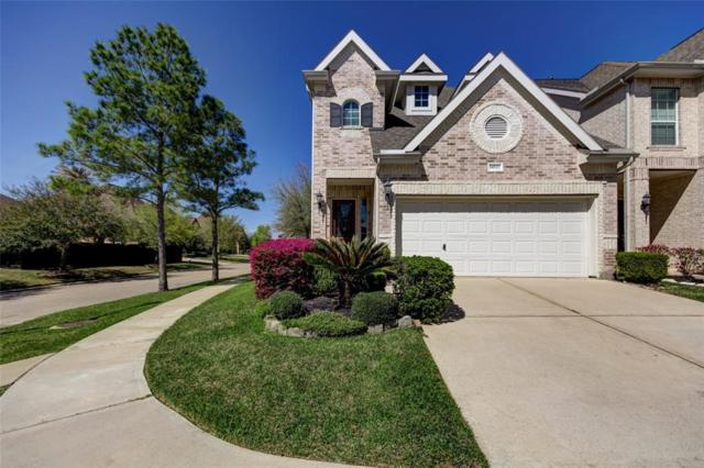 14522 Basalt Lane, Houston, TX 77077 (MLS #92550002) :: The Johnson Team