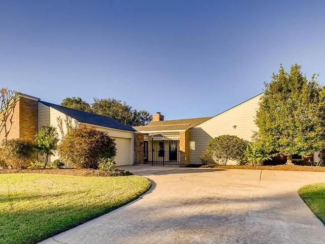 2118 Masters Lane, Missouri City, TX 77459 (MLS #92552378) :: Caskey Realty
