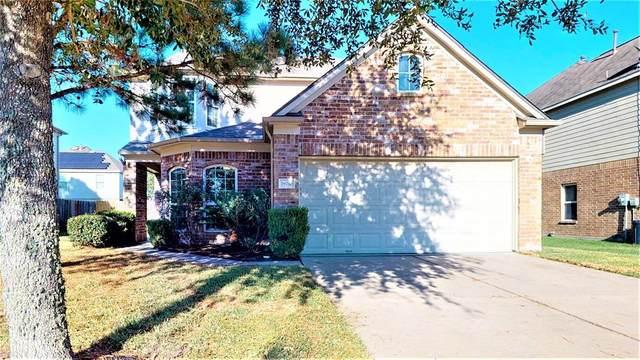19010 Winding Stream Lane, Houston, TX 77084 (MLS #92553400) :: Lerner Realty Solutions