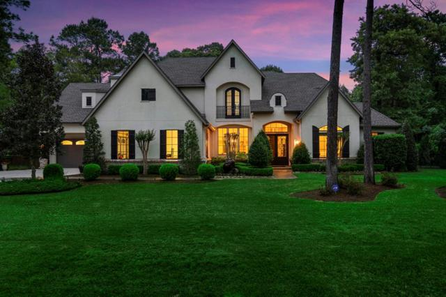 5330 Pine Wood Hills Court, Spring, TX 77386 (MLS #92556084) :: The Home Branch