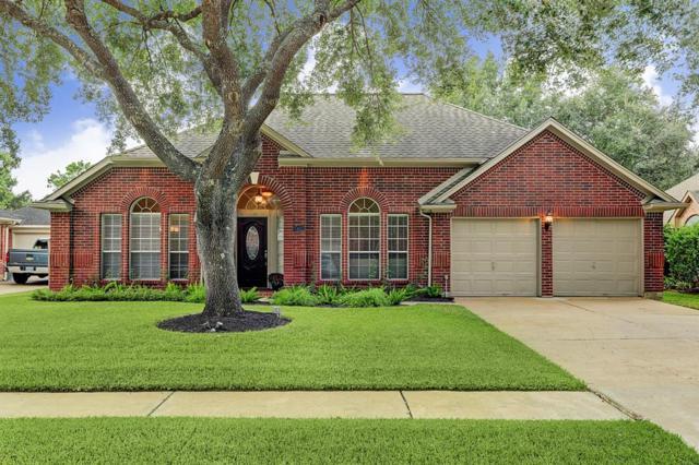 1804 La Salle Street, Friendswood, TX 77546 (MLS #92557402) :: Texas Home Shop Realty