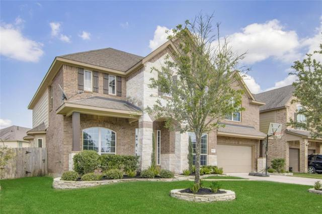 9960 Tallow Pointe Ln Lane, Brookshire, TX 77423 (MLS #92558799) :: The Heyl Group at Keller Williams