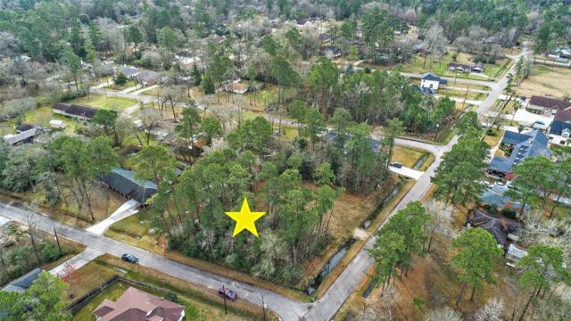 0 Glen Oaks Dr, Conroe, TX 77385 (MLS #92559759) :: Texas Home Shop Realty