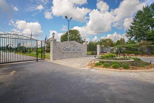 11563 Shelleys Run, Montgomery, TX 77316 (MLS #92560068) :: The Home Branch