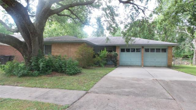 2004 Sandlewood Drive, Bay City, TX 77414 (MLS #9256091) :: The Jill Smith Team