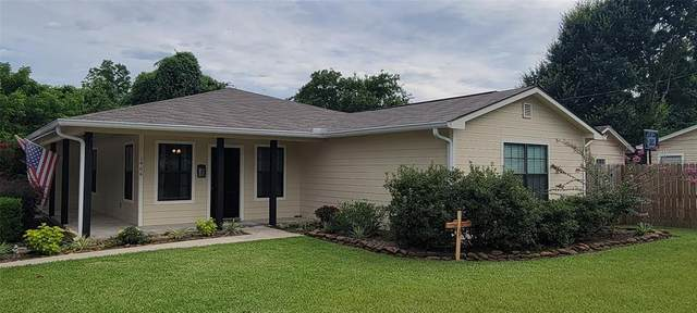 1406 Cos Street, Liberty, TX 77575 (MLS #92563613) :: My BCS Home Real Estate Group