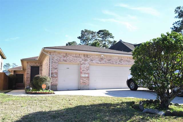19018 Volley Vale Court, Humble, TX 77346 (MLS #92567362) :: Ellison Real Estate Team