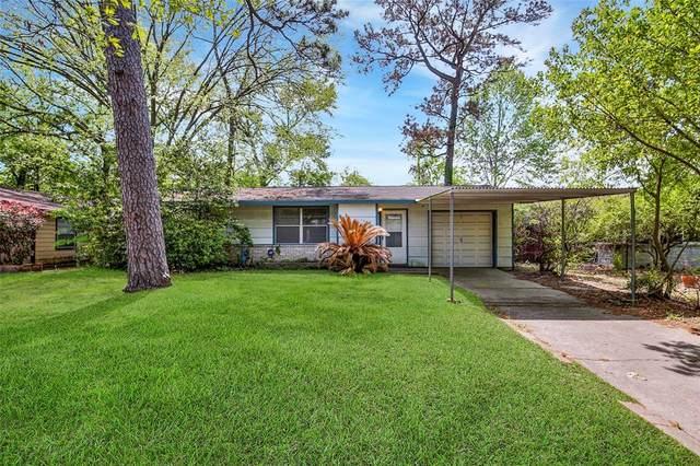 1443 Martin Street, Houston, TX 77018 (MLS #92570484) :: Christy Buck Team