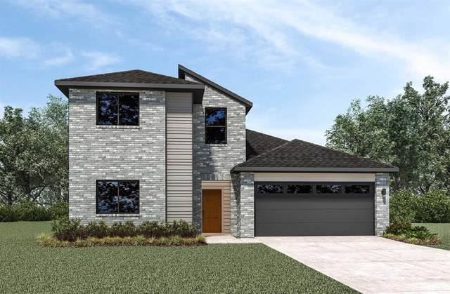 14010 Moose Creek Lane, Conroe, TX 77384 (MLS #92570939) :: The Sansone Group