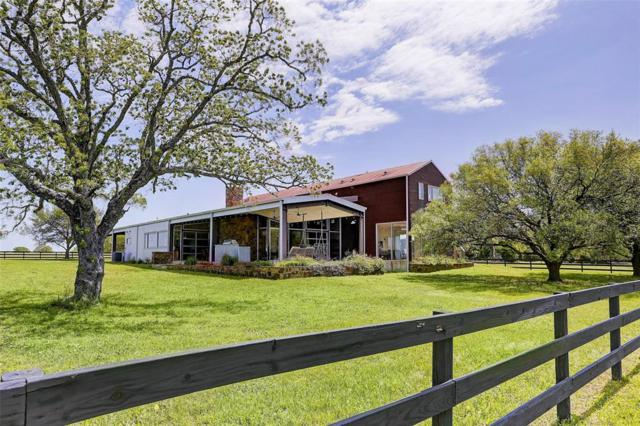 3151 Hills Road Road, Round Top, TX 78954 (MLS #92571735) :: The SOLD by George Team