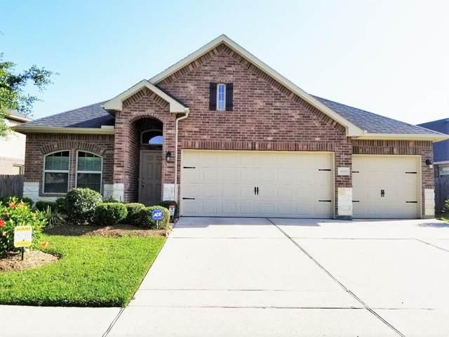 8634 Crescent Valley Lane, Humble, TX 77346 (MLS #92572089) :: TEXdot Realtors, Inc.