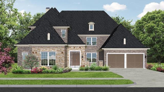 23 Maize Flower Place, The Woodlands, TX 77375 (MLS #92572108) :: The Parodi Team at Realty Associates