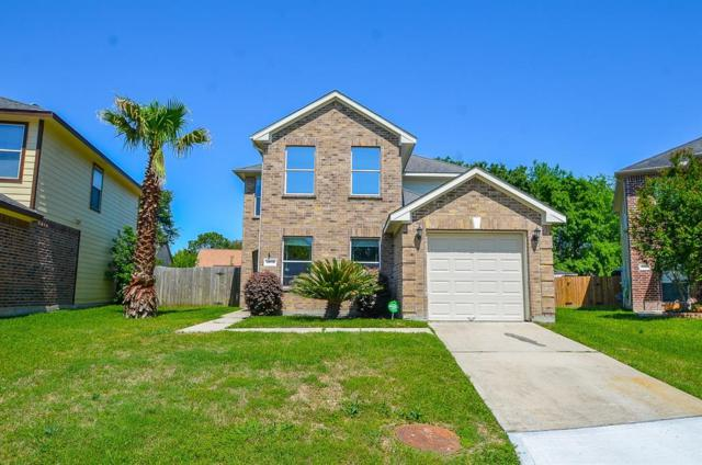 19910 Great Elms Drive, Cypress, TX 77433 (MLS #9257510) :: The SOLD by George Team