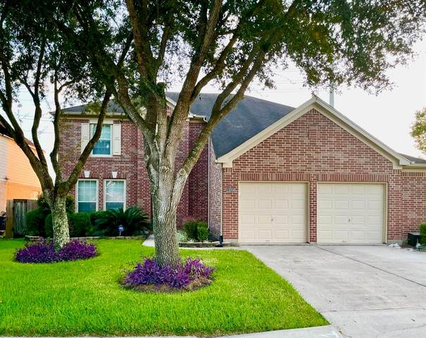 13208 Imperial Shore Drive, Pearland, TX 77584 (MLS #92575217) :: Texas Home Shop Realty