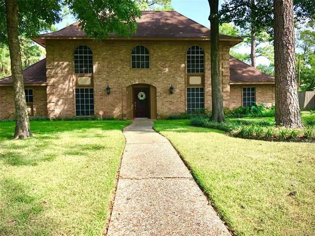 10906 Archmont Drive, Houston, TX 77070 (MLS #92576115) :: Homemax Properties