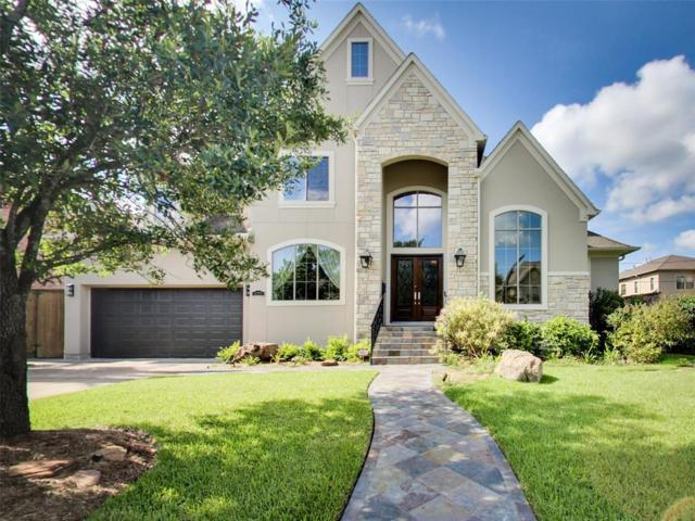 4329 Verone Street, Bellaire, TX 77401 (MLS #92576713) :: The Heyl Group at Keller Williams