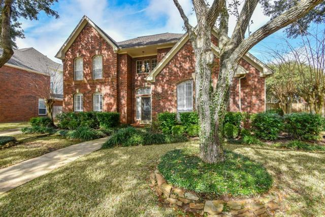 2702 Bright Trail, Sugar Land, TX 77479 (MLS #92577541) :: The Queen Team