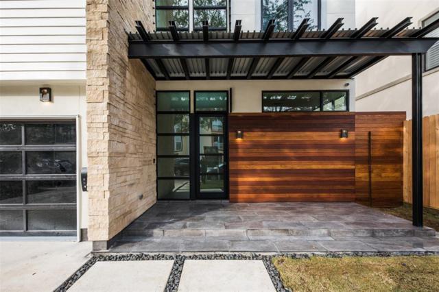1224 Welch Street, Houston, TX 77006 (MLS #92578955) :: Texas Home Shop Realty