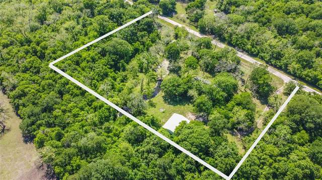 468 County Road 165 Drive, Boling, TX 77420 (MLS #92583651) :: Homemax Properties
