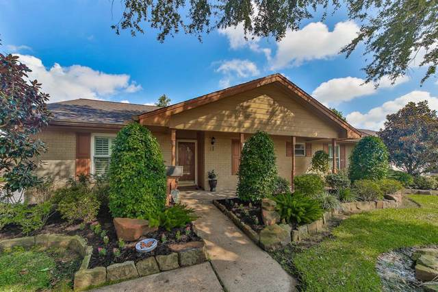 1006 Sharie Street, Deer Park, TX 77536 (MLS #92583853) :: Bay Area Elite Properties
