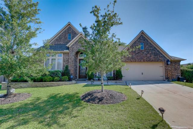 1825 Callaway Cove Court, Rosenberg, TX 77471 (MLS #92584683) :: Texas Home Shop Realty