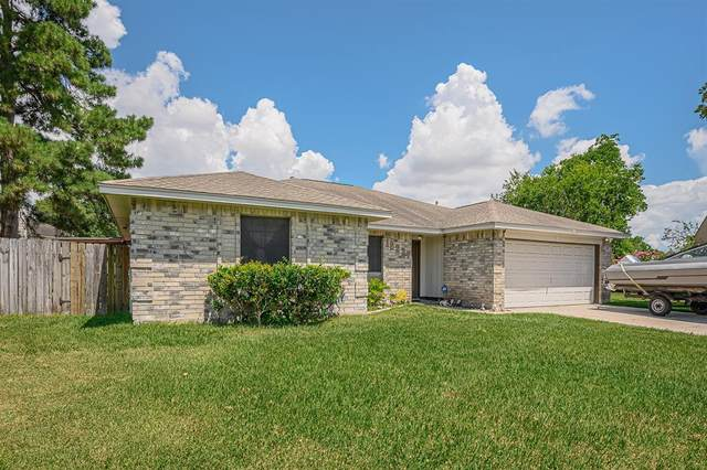 12227 Drifting Pine Court, Houston, TX 77066 (MLS #92584791) :: Bay Area Elite Properties