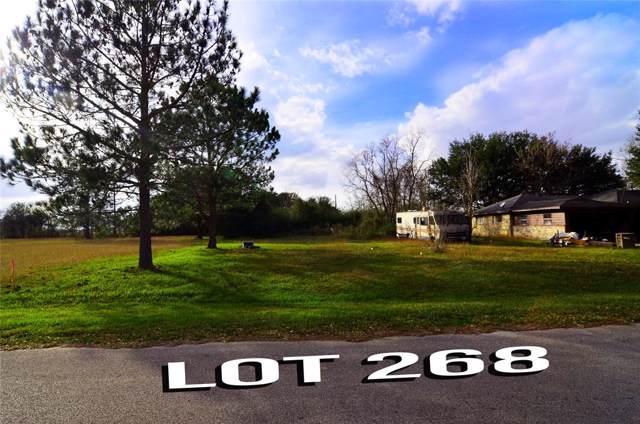 000 Opal Street, Prairie View, TX 77484 (MLS #92585397) :: Caskey Realty