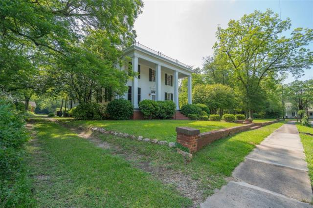 415 S Alexander, Washington, GA 30673 (MLS #92589081) :: Magnolia Realty