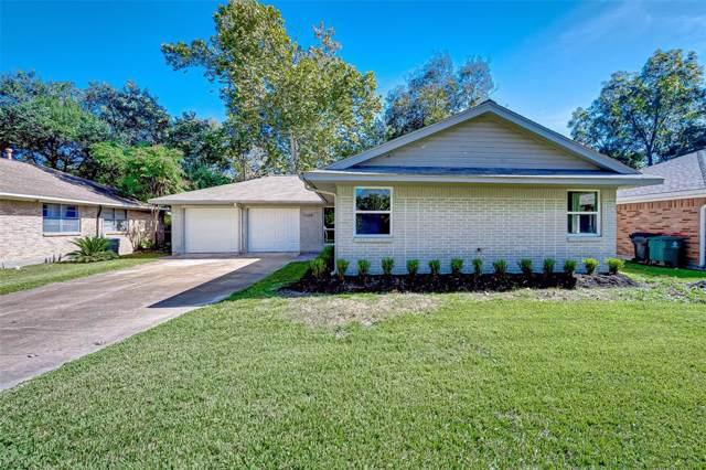 11225 Elbeck Drive, Houston, TX 77035 (MLS #92590501) :: Caskey Realty