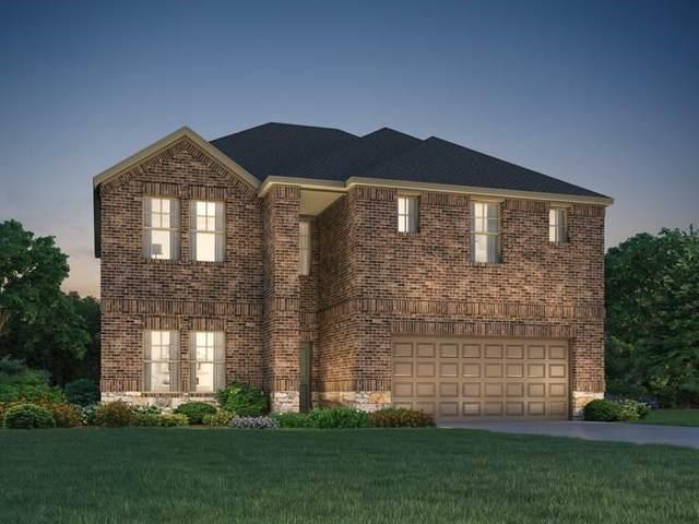 10746 Cliffs View Drive, Iowa Colony, TX 77583 (MLS #92593200) :: Caskey Realty