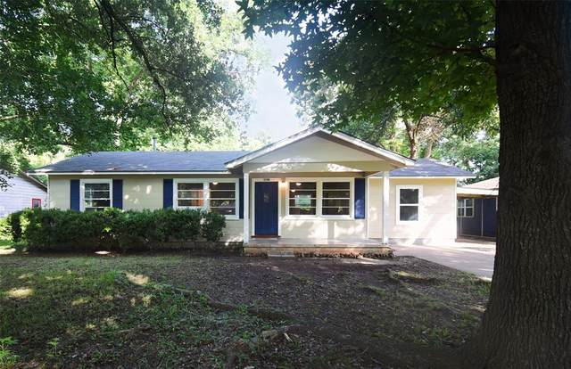 6627 Gwyneth Street, Boling, TX 77420 (MLS #92595845) :: The Home Branch