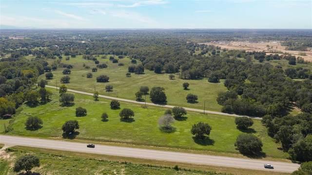 0 7510 Wallis Street, Fulshear, TX 77441 (MLS #92599007) :: Caskey Realty