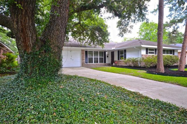 5622 Belrose Drive, Houston, TX 77035 (MLS #9259985) :: The SOLD by George Team