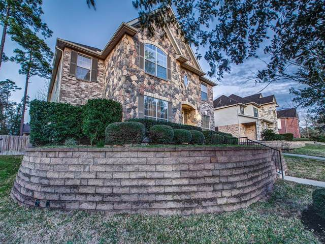 2403 SW Bramlet Drive SW, Conroe, TX 77304 (MLS #92603077) :: The Home Branch