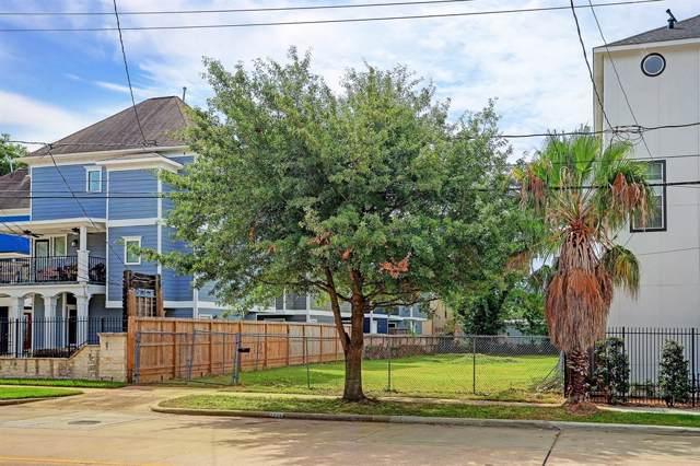 1214 W 23rd Street, Houston, TX 77008 (MLS #92603171) :: Giorgi Real Estate Group