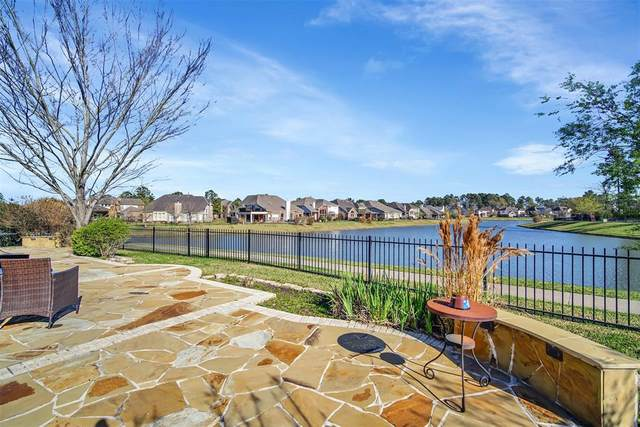 3202 Vincent Crossing Drive, Spring, TX 77386 (MLS #92604330) :: The Home Branch