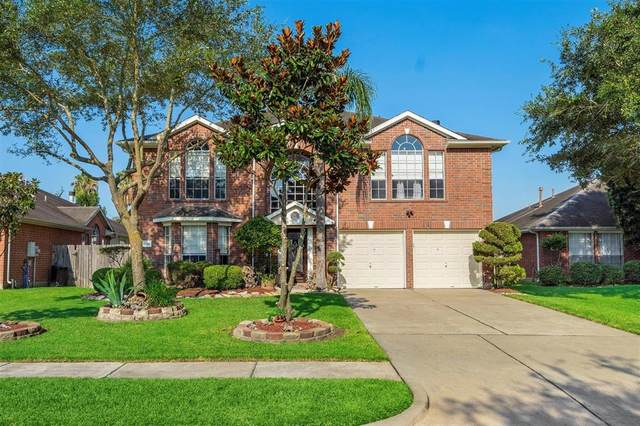 3310 Cherrybark Oak Drive, Houston, TX 77082 (MLS #92604726) :: Bay Area Elite Properties