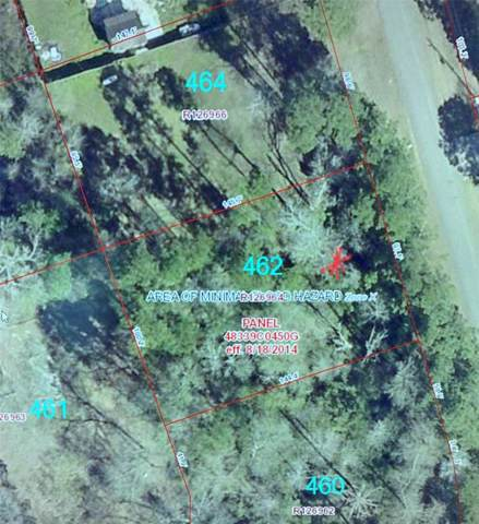 Lot 462 Woods Lane, Cleveland, TX 77328 (MLS #92612726) :: The SOLD by George Team