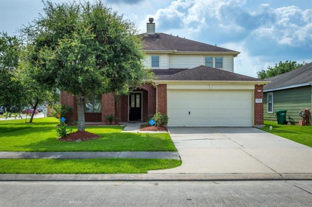7134 Liberty Creek Trail, Houston, TX 77049 (MLS #92613300) :: Giorgi Real Estate Group